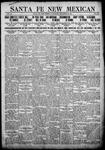 Santa Fe New Mexican, 12-23-1911