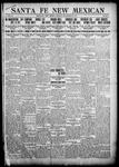 Santa Fe New Mexican, 12-29-1911