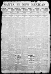 Santa Fe New Mexican, 01-02-1912