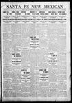 Santa Fe New Mexican, 01-04-1912