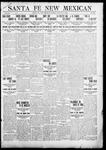 Santa Fe New Mexican, 01-05-1912