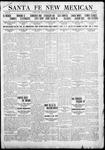 Santa Fe New Mexican, 01-08-1912