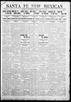 Santa Fe New Mexican, 01-09-1912