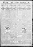Santa Fe New Mexican, 01-10-1912