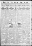 Santa Fe New Mexican, 01-12-1912