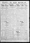 Santa Fe New Mexican, 01-13-1912