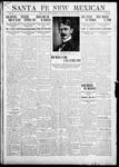 Santa Fe New Mexican, 01-15-1912