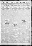 Santa Fe New Mexican, 01-19-1912