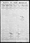 Santa Fe New Mexican, 01-22-1912