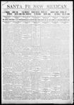 Santa Fe New Mexican, 02-02-1912