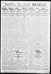 Santa Fe New Mexican, 02-05-1912