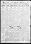 Santa Fe New Mexican, 02-06-1912