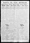 Santa Fe New Mexican, 02-07-1912