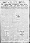 Santa Fe New Mexican, 02-08-1912