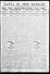 Santa Fe New Mexican, 02-10-1912