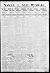 Santa Fe New Mexican, 02-14-1912