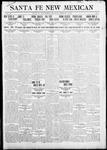 Santa Fe New Mexican, 02-15-1912