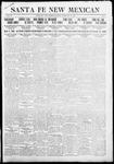 Santa Fe New Mexican, 02-16-1912