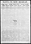 Santa Fe New Mexican, 02-19-1912