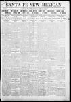 Santa Fe New Mexican, 02-20-1912