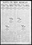 Santa Fe New Mexican, 02-21-1912