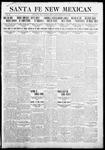 Santa Fe New Mexican, 02-22-1912