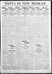 Santa Fe New Mexican, 02-27-1912