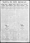 Santa Fe New Mexican, 02-28-1912
