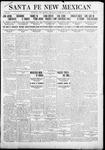 Santa Fe New Mexican, 02-29-1912