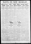 Santa Fe New Mexican, 03-01-1912
