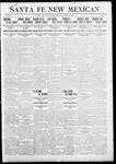 Santa Fe New Mexican, 03-04-1912