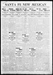 Santa Fe New Mexican, 03-06-1912