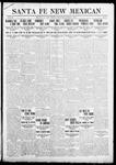 Santa Fe New Mexican, 03-07-1912