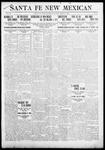 Santa Fe New Mexican, 03-09-1912