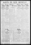 Santa Fe New Mexican, 03-11-1912