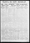 Santa Fe New Mexican, 03-12-1912