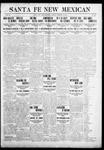Santa Fe New Mexican, 03-15-1912