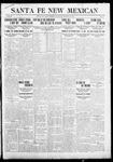 Santa Fe New Mexican, 03-19-1912