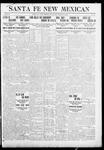 Santa Fe New Mexican, 03-21-1912