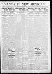 Santa Fe New Mexican, 03-22-1912