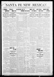 Santa Fe New Mexican, 03-23-1912