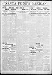 Santa Fe New Mexican, 03-25-1912