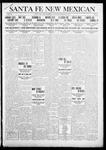 Santa Fe New Mexican, 03-28-1912
