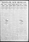 Santa Fe New Mexican, 03-30-1912