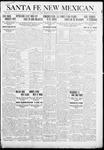Santa Fe New Mexican, 04-03-1912