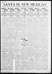 Santa Fe New Mexican, 04-04-1912