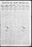 Santa Fe New Mexican, 04-05-1912