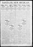 Santa Fe New Mexican, 04-06-1912