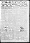 Santa Fe New Mexican, 04-08-1912
