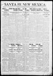 Santa Fe New Mexican, 04-10-1912